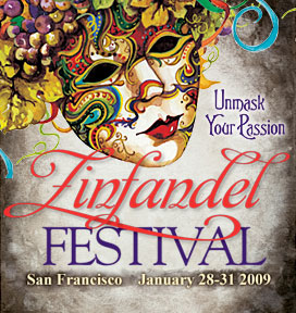 ZAP Zinfandel Festival