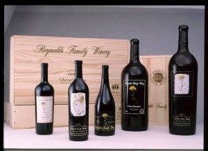 Reynolds Family Vineyards