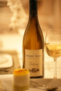 Robert Skalli Vin de Pays d'Oc South of France Chardonnay 2006