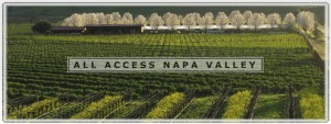 All Access Napa Valley