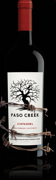 Paso Creek Paso Robles Estate Zinfandel 2006