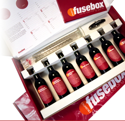 Fusebox (Crushpad)