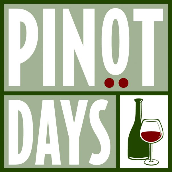Pinot Days San Francisc0 2009