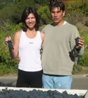 Steve & Lisa Rigisich - Pinot Days