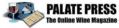 Palate Press - The Online Wine Magazine