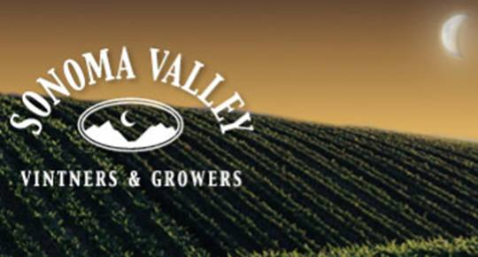 Sonoma Valley Vintners &amp; Growers Alliance