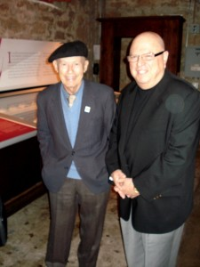 Mike Grgich & David Breitstein
