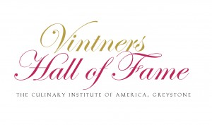 Vintners Hall of Fame - CIA Greystone