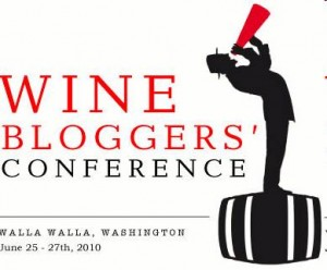 2010 North American Wine Bloggers Conference