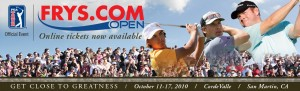 Frys.com Open - PGA Tour