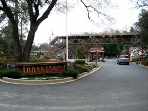 Ironstone Vineyards