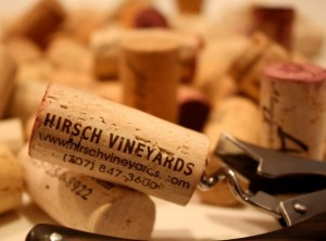 Hirsch Vineyards and Winery