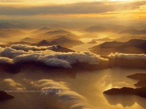 Nobilo - Marlborough Sounds