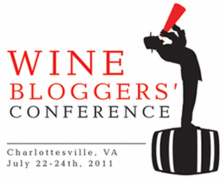 2011 North American Wine Bloggers' Conference