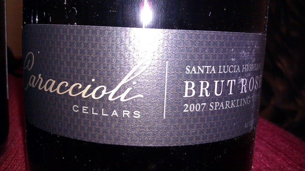 Carricioli Cellars Brut