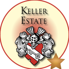 Keller Estate has some of the oldest vineyards in the area and a thorough knowledge of its potential as one of the finest Estate�s in California. Our limited production of Chardonnay and Pinot Noir continue to reach new levels of elegance and finesse. Enjoy our quality wines and you will unlock a special offer exclusive to our Vinpass players!