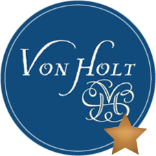 The Von Holt family produces tiny amounts of Syrah and Pinot Noir from two of California�s coolest growing regions, the Sonoma Coast and the Russian River Valley. The Suacci Vineyard Pinot Noir has the structure and depth for cellaring, while the Russian River Valley Pinot Noir has the bright red fruit and acidity for everyday enjoyment. Enjoy wines of cool climate character.