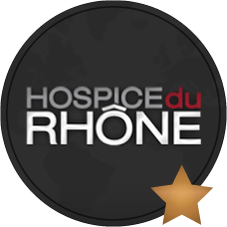 Hospice du Rh�ne is dedicated to the worldly Rh�ne community and you are invited to join this mission! With 22 Rh�ne varieties to try,one of the individual varietal specific Rh�ne wines or Rh�ne inspired blends such as Syrah, Viognier, Roussanne, Grenache, Picpoul Blanc and Cinsault just to name a few. The wondrous Rh�ne wines that may grace your glass could hail from France, South Africa, Spain, Australia, California, Arizona and beyond.