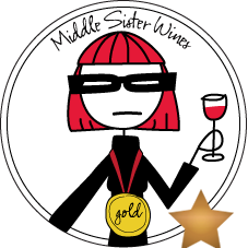 Middle sisters sometime deserve a little extra attention, so get to know THE Middle Sisters. There are 9 Sisters, but only 5 get you closer to becoming a Superstar Sister.� Is it sassy Rebel Red or Smarty Pants Chardonnay? Mischief Maker Cab or Sweet & Sassy Moscato? Try them all to find the 5 qualifying Sisters! Tell us when you do on Facebook or Twitter. Post to our Facebook Page and be our BFF. Remember: It takes 5 sisters to win!
