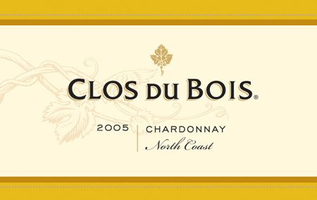 Clos du Bois Chardonnay