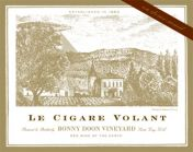 Bonny Doon Vineyard Central Coast Le Cigare Volant en demi-muid