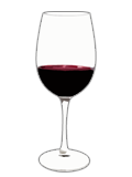 Delfosse Deer Rock Farm Red 2005