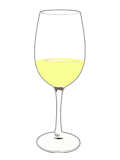 Hogue- Late Harvest White Riesling 2005